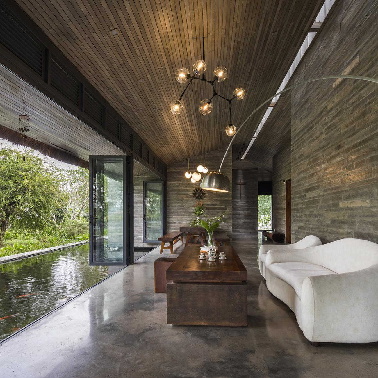 Dự án Nhà vườn tại Long Biên diện tích 3000 m2