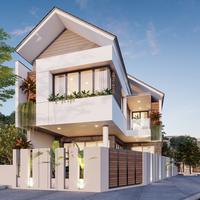 Dự án nhà tầng 10 tỷ tại Hà Tĩnh
