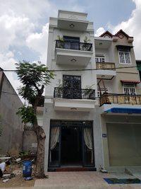 Xây nhà trọn gói tại Long Biên