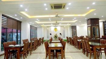 Nhà hàng Sen Biển- FLC Sầm Sơn Lux City