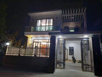 Căn nhà kiến trúc hiện đại tại Hạ Long, Quảng Ninh