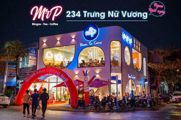 Hệ thống cảm biến báo động an ninh tại cửa hàng Bingsu (Đà Nẵng)